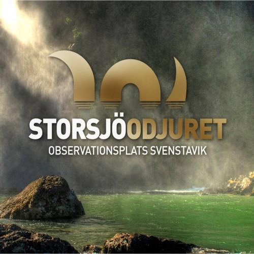 The Storsjö Lake Monster